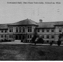 Image of Townsend Hall - Ohio State University, Columbus, Ohio