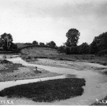 Image of Raccoon Creek, Alexandria, Ohio