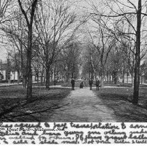Image of South 10th Street Park - Richmond, Indiana