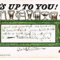 Image of Fun Postcard