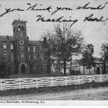 Image of Millersburg Military Institute - Millersburg, Kentucky