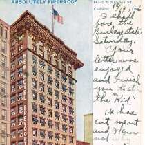 Image of Breevort Hotel - 143 East Madison Street, Chicago, Illinois