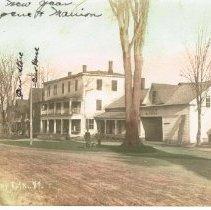 Image of Hotel Montgomery - Vermont