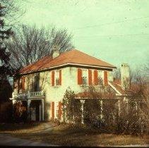 Image of 252 West William Street — Delaware, Ohio - Feb 1978