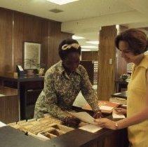 Image of Beeghly Library - Ohio Wesleyan University, Delaware, Ohio