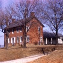 Image of House South of Berkshire - Berkshire Township - Delaware - Ohio
