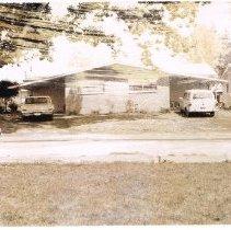 Image of 46 & 48 Chestnut St. Double - 26 Jul 1965