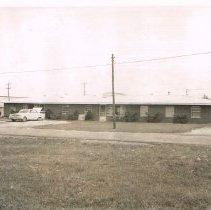 Image of 3 Apartments 495-497 Park - 26 Jul 1965