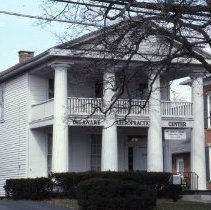 Image of House built on 104 West William Street - Delaware - Ohio