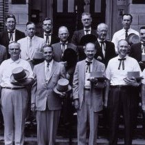 Image of 1958 Sesqui Celebration of the Bar Association - Delaware - Ohio -