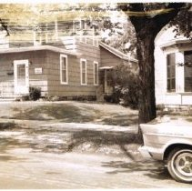 Image of Beauty Shop and Residence at 120 W. Fountain Ave