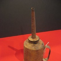 Image of 2007.3.34 - Oil Can