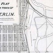 Image of plat of Berlin 1
