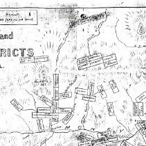 Image of Golden Tunnel Mine Map