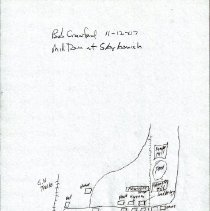 Image of Mill Town Map Bob Crawford