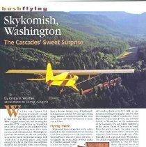 Image of Pilot Getaways P 2