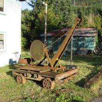 Image of 2007.3.76 - Crane