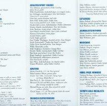 Image of Flatt Hand Collection Brochure, 4