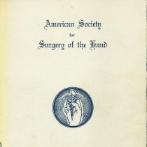 Image of Program for 2nd ASSH Annual Meeting, 1