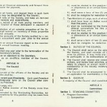 Image of Bylaws 1977, 6