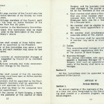 Image of Bylaws 1977, 8