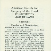 Image of Bylaws c. 1969, 2