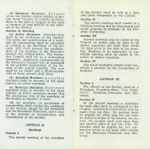 Image of Bylaws c. 1969, 3