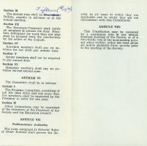 Image of Bylaws c. 1969, 5