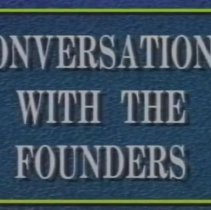 Image of Conversations with the Founders