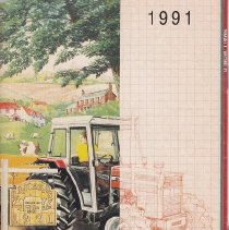 Image of Britains 1991- New Model Introductions - Catalog-Britains