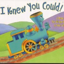 Image of I knew You Could ! - A book for all the stops in your life. 