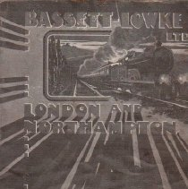 Image of Bassett-Lowke, LTD, London and Northampton, Model Railways 2X2 1/2 Gauge - Catalog, Bassett-Lowke, LTD., London and Northampton, Model railways 2X2 1/2