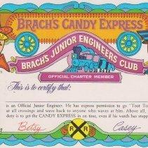 Image of Brach's Candy Express - Promotionasl Packet, Brach's Candy Express