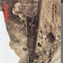 Image of Marklin 150 Years of Railroading in Wiirttemberg - Catalog, Marklin, HO Gauge, Complete Program 1995/96 E