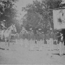 Image of TP286 - Photo, black and white.