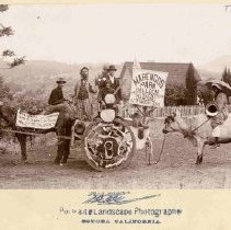 Image of TP467 - Independence Day Parade