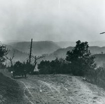 Image of TP6290 - South Fork of Tuolumne River Canyon Big Oak Flat-Yosemite Road