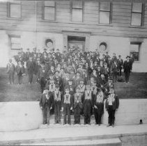 Image of TP247 - I.O.O.F Grand Encampment Meeting