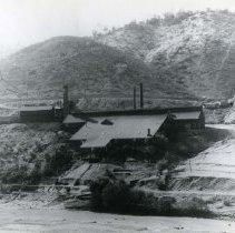 Image of TP6211 - Chlorination Works of the Eagle-Shawmut Mine near Jacksonville.