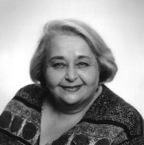 Image of Pillars of Our Community 1996 honoree: Jana Galicot