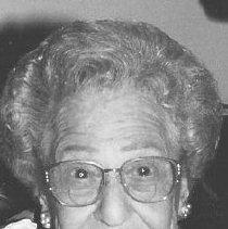 Image of Frieda Townes 1997
