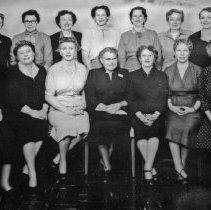 Image of Jolly Sixteen - April 1954