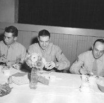 Image of Passover 1956 North County JCC