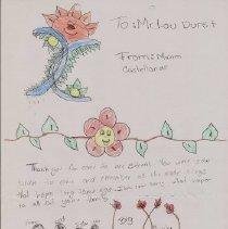 Image of Lou Dunst Letter 8