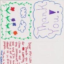 Image of Lou Dunst Letter 5