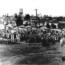 Image of Beth Jacob 30th St Groundbreaking, 1950