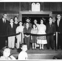 Image of PSC01.05 - Beth Jacob 30th St. - School Children