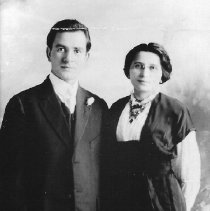 Image of Al and Rose Neumann