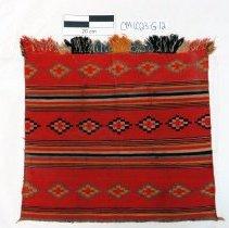 Image of CM-1023-G-0012 - Weaving