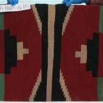 Image of CM-1023-G-0015 - Weaving
